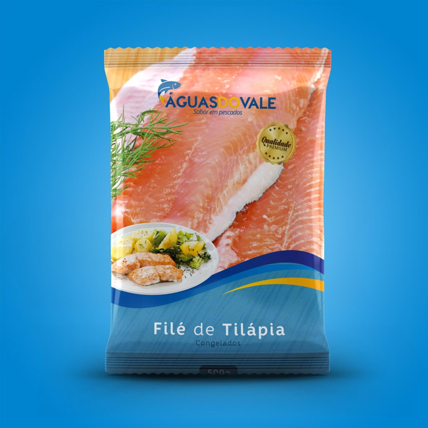 Design – Águas do Vale